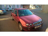 nice cheap rover 25, 1.4.