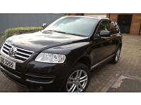 VOLKSWAGEN TOUAREG ALTITUDE PRIVATE NUMBER INCLUDED ONLY £5995 !!!
