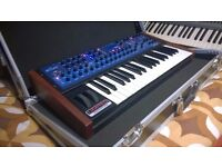 Dave Smith Mono Evolver Keyboard ( PRICE FOR QUICK SALE )