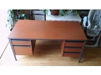Office Desk FREE to a good home.