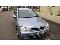 2003 Vauxhall Astra 1.7 CTDI (Spares/Repairs)