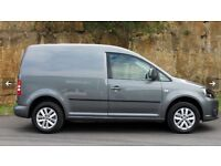 Vw caddy 2012 to 2014