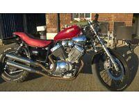 very good looking bike first to veiw will buy
