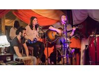 Seeking Indian Instrumentalists