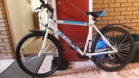 """Boss 26"""" Mens Bicycle"""