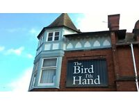 Chef Required at The Bird i'th Hand Urmston