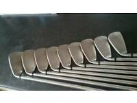 Wilson deep red distance 2 irons