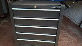 US Pro Tool Cabinet