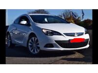 TOP SPEC! 2014 Vauxhall Astra gct 1.4 petrol **MUST SEE**