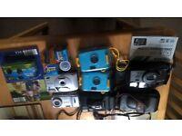 job lot cameras