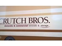 Crutch Brothers Removals & Storage