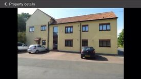 Beautiful 2 bed flat in West Rainton- furnished or unfurnished