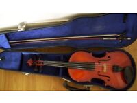 Viola German 14inch with warm rich sound