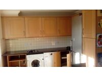 Kitchen units for free or donation to charity of your choice