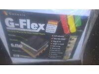 Genesis G-FLEX / Plastic Ply/ Hardie Backer/ Tiling Materials/ Background Preperation