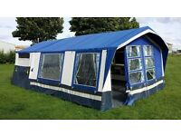 Suncamp SE 400 Trailer Tent For Sale