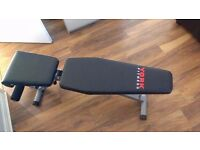 York 13 in 1 Utility/ Fitness/Weights Bench