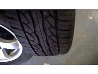 peugeot 206 tyres