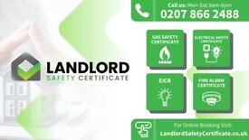 Emergency Lights- Fire Alarm Certificate - Fire Safety Risk Assessment - Smoke Alarm - Fire Safety