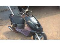 Aprilia Sonic GP 50cc,spare or repaire