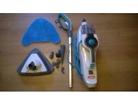 Vax S86-SF-C (Steam Mop)