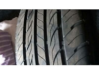 Constancy 205/55/r16 91V like New!
