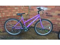 Ladies Cycle girls mountain bike British Eagle VERONA - Can deliver York - nice condition