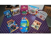 JOB LOT OF NEW IN PACKAGING TOYS FOR SALE.