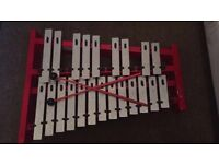 Small xylophone for sale needs collected