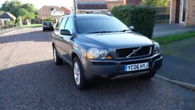 Volvo xc90 for sale. Excellent condition