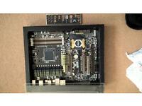 Asus Sabertooth V1 990FX Motherboard AM3+