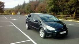 2010 Ford smax
