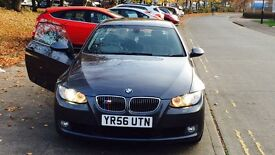 Bmw 3 series 330d 2 dor remap 350bhp