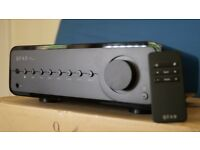 For Sale: Quad Vena Power Amp (Piano Black Finish)