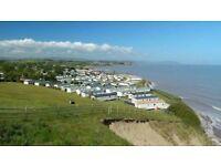 2x caravans to hire - Somerset