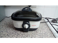 Morphy Richards Intellichef 8-in-1 Multicooker, Product Ref 48615