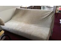 Large Ikea sofabed Sofa Bed