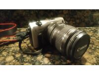 canon eos m would trade for 7d 60d 70d 5d