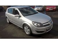 2007 57 reg mk5 vauxhall astra cheaper px welcome £995