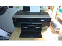 Epson Stylus Photo R3000 in mint condition!