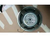 Celestion G12P-75 4ohm 75 watt guitar speaker