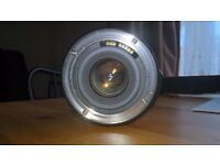 Great Lens for sale - sensors recently cleaned.