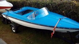 11ft Boat