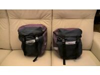 cycling touring panier bags