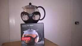 Bodum Kenya Tea Press 1 litre