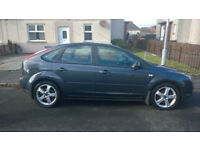 ** QUICK SALE ** - Ford Focus Zetec Climate TDCI