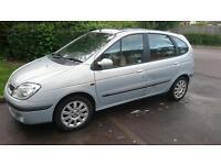 2001 Renault scenic 1.8 dci