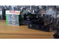 Xbox one and more