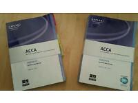 ACCA P1 P2 AND P3 BOOKS FOR FREE