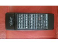 Kenwood remote control unit RC-F5